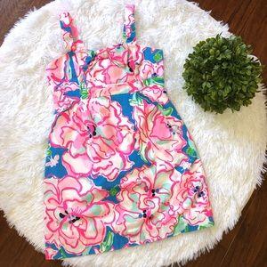 Lilly Pulitzer Little Girls' Little Leandra Dress